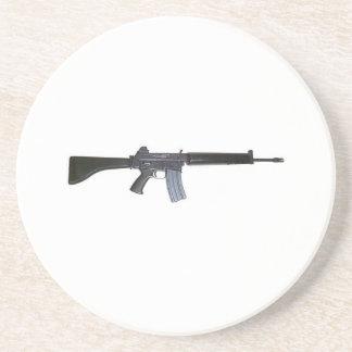 AR-18 DRINK COASTERS