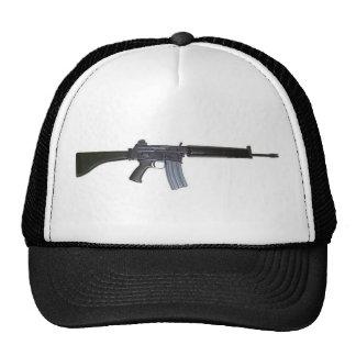 AR-18 TRUCKER HAT