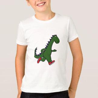 AR- Dinosaur Jogger Shirt