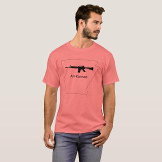 AR-Kansas T-Shirt