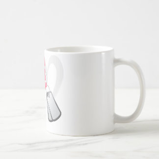 AR-MY Wife Coffee Mug