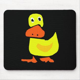 AR- Primitive Duck Design Mouse Pad
