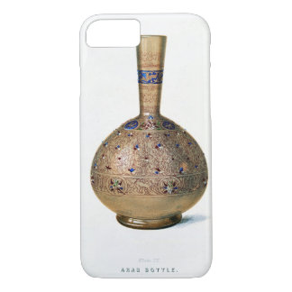 Arab Bottle, plate IX from a late 19th century alb iPhone 7 Case