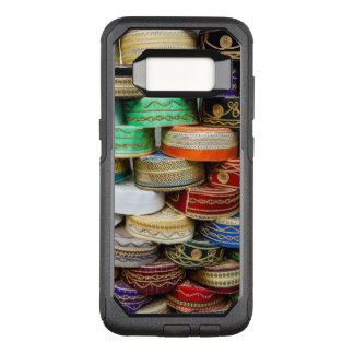 Arab Caps At Market OtterBox Commuter Samsung Galaxy S8 Case