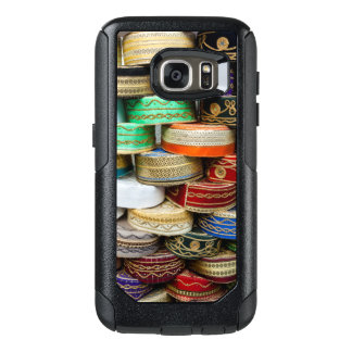 Arab Caps At Market OtterBox Samsung Galaxy S7 Case
