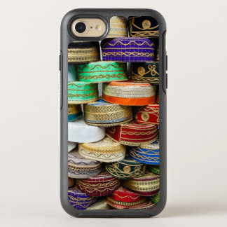 Arab Caps At Market OtterBox Symmetry iPhone 8/7 Case
