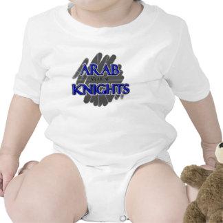 Arab High School KNIGHTS - Arab, AL T Shirt