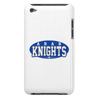 Arab High School Knights iPod Touch Cases