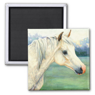 Arab Horse Magnet