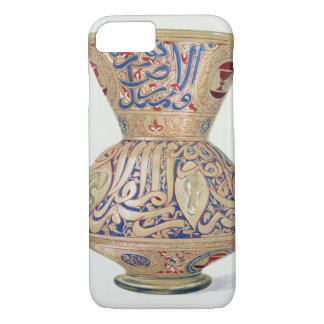Arab Lamp, plate VIII from a late 19th century alb iPhone 7 Case