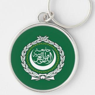 Arab League flag symbol islamic muslim Key Ring