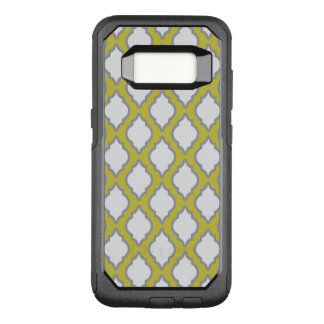 Arab Style Pattern OtterBox Commuter Samsung Galaxy S8 Case