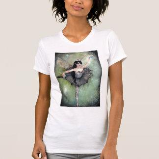 Arabella the Spider Faerie T-shirts