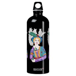 Arabesk SIGG Traveller 1.0L Water Bottle