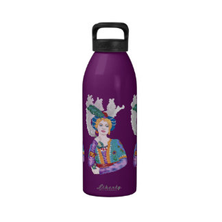 Arabesk Reusable Water Bottles