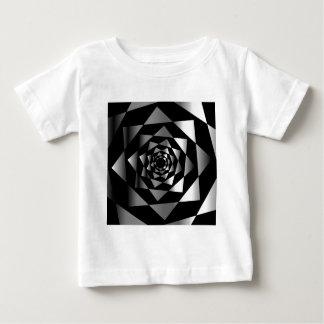 Arabesque background baby T-Shirt