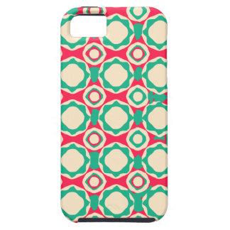 arabesque iPhone 5 covers