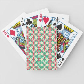 arabesque poker deck