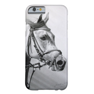 ARABIAN BEAUTY BARELY THERE iPhone 6 CASE