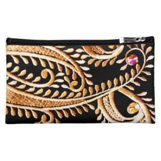 Arabian Dress Cosmetics Bags