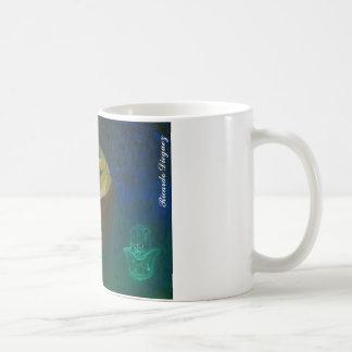 Arabian Eyes Coffee Mug