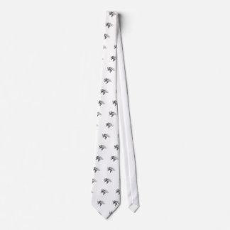 Arabian Head fi Tie