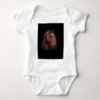 Arabian Mare Baby Bodysuit