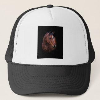 Arabian Mare Trucker Hat