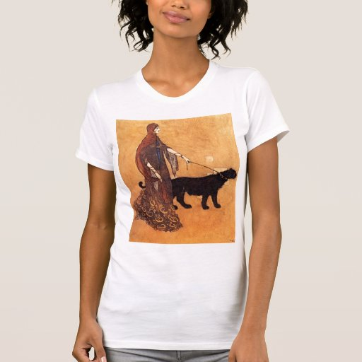 Arabian Nights T Shirt