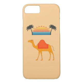 Arabian Sahara iPhone 7 case