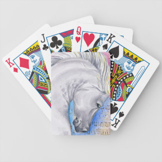 Arabian Song Bicycle Playing Cards