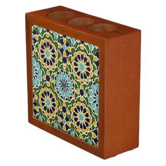Arabic Design #10 at Emporio Moffa Desk Organiser