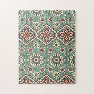 Arabic Design #11 at Emporio Moffa Jigsaw Puzzle