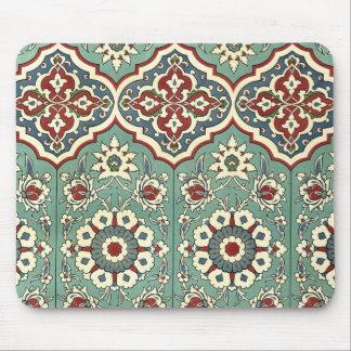 Arabic Design #11 at Emporio Moffa Mouse Pad