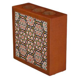 Arabic Design #12 at Emporio Moffa Desk Organiser