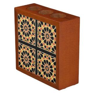 Arabic Design #3 at Emporio Moffa Desk Organisers