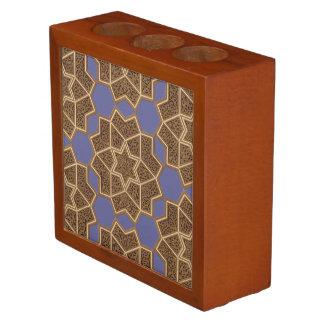Arabic Design #6 at Emporio Moffa Desk Organisers