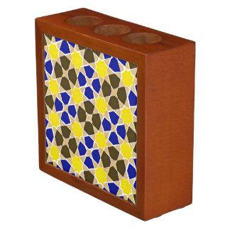 Arabic Design #8 at Emporio Moffa Desk Organisers