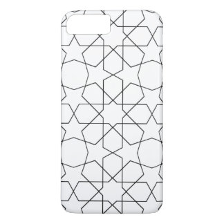 Arabic Geometric Design iPhone 8 Plus/7 Plus Case