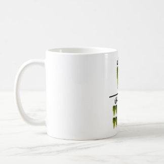 Arabic Lettuce Mug