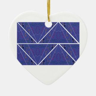 Arabic Ornaments blue. Original design