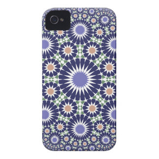 Arabic print iPhone 4 Case-Mate case