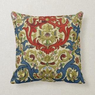 Arabic Style Pattern Cushion