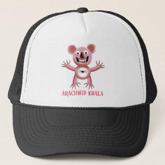 ARACHNID KOALA TRUCKER HAT