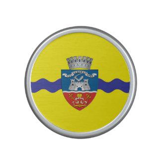 arad city flag romania symbol bluetooth speaker