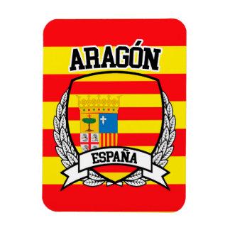 Aragón Magnet