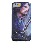 Aragorn with blood iPhone 6 case