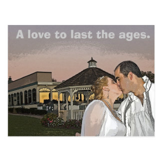 Aram 3 (174), A love to last the ages. Postcard
