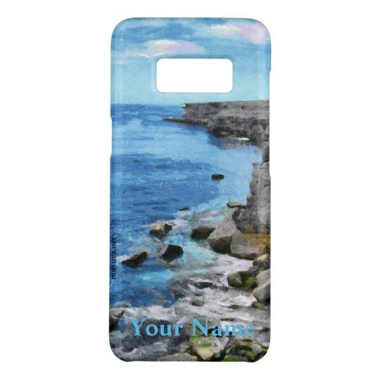 Aran Islands Case-Mate Samsung Galaxy S8 Case