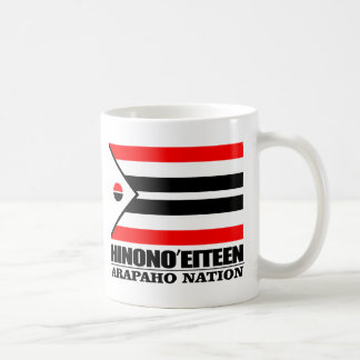 Arapaho Nation Coffee Mug